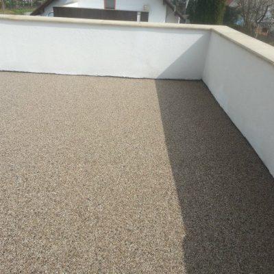 Kamenný koberec – terasy - 10