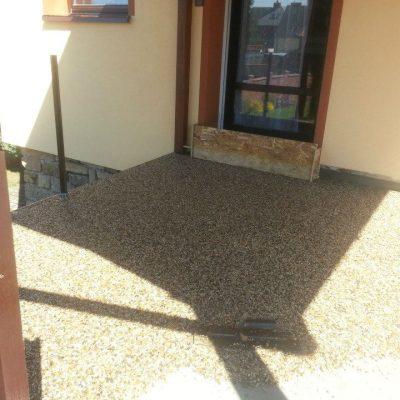 Kamenný koberec – terasy - 11