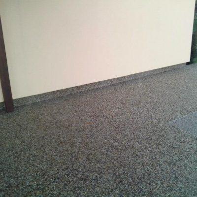 Kamenný koberec – terasy - 13