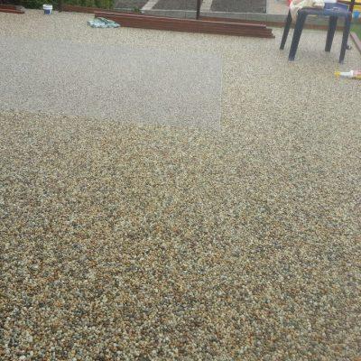 Kamenný koberec – terasy - 14