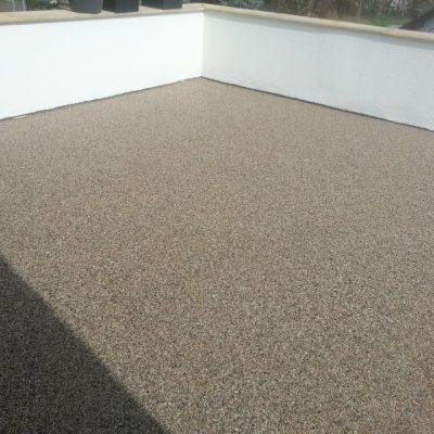 Kamenný koberec – terasy - 16