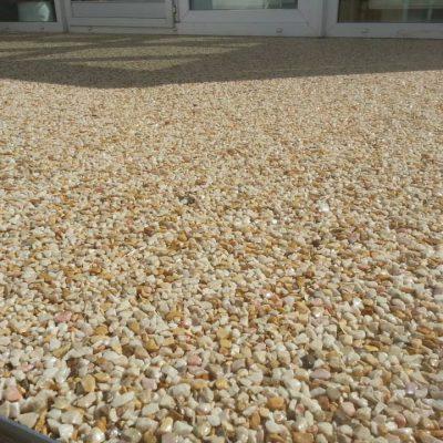 Kamenný koberec – terasy - 18