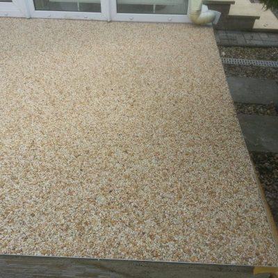 Kamenný koberec – terasy - 21