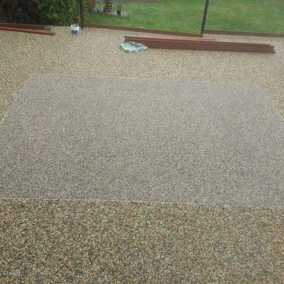 Kamenný koberec – terasy - 24