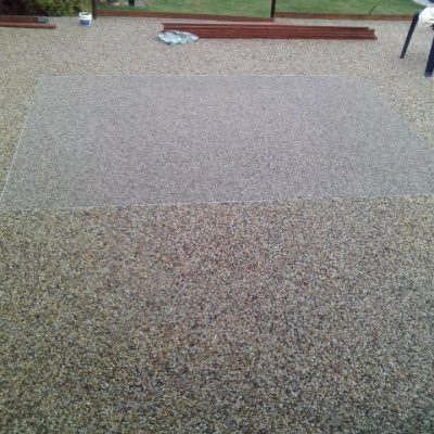 Kamenný koberec – terasy - 25